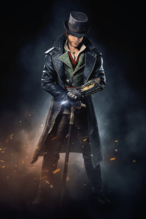 AC Syndicate - Jacob